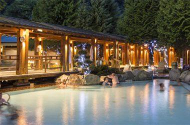 Harrison Hot Springs Resort