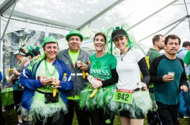 things to do on St. Patrick's Day